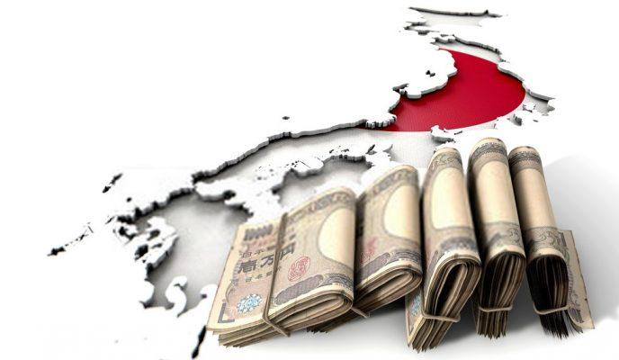 gói hỗ trợ kinh tế Nhật Bản