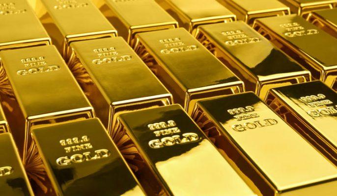 Giá vàng thế giới tiếp tục đà tăng