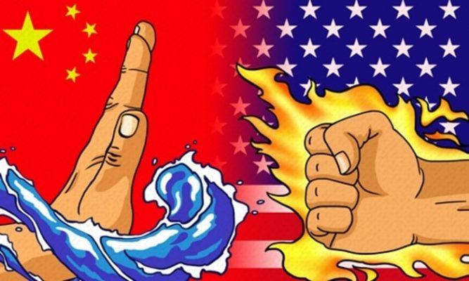 Mỹ gửi công hàm lên Liên Hợp Quốc phản đối Trung Quốc về Biển Đông