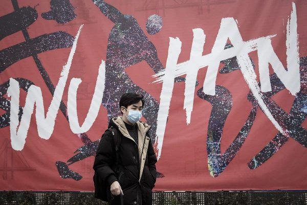 Vũ Hán tuyên bố không còn virus Covid-19