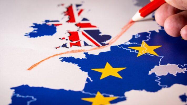 EU muốn Anh trả 47,5 tỷ euro dàn xếp tài chính hậu Brexit