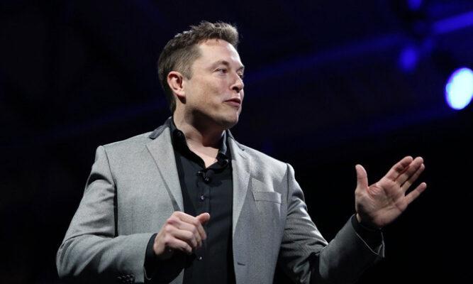 Elon Musk nói 'có thể bơm đẩy giá chứ không bán phá giá Bitcoin'