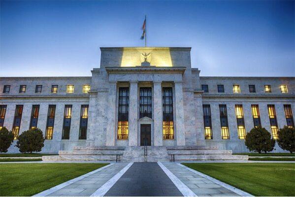 Giá vàng tăng mạnh sau tuyên bố của Fed